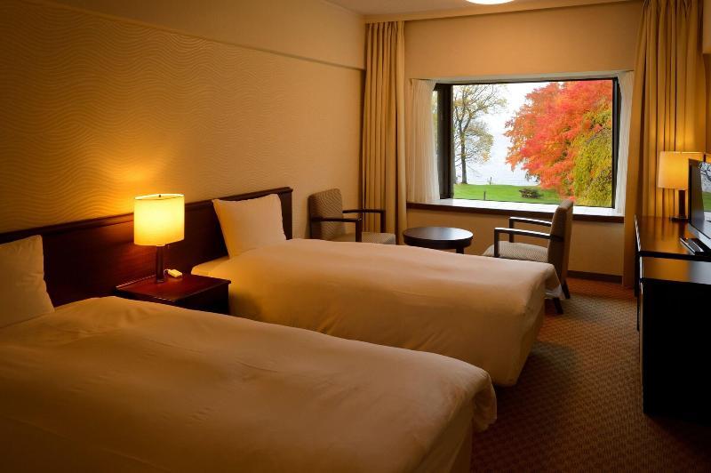 Room Towada Prince Hotel