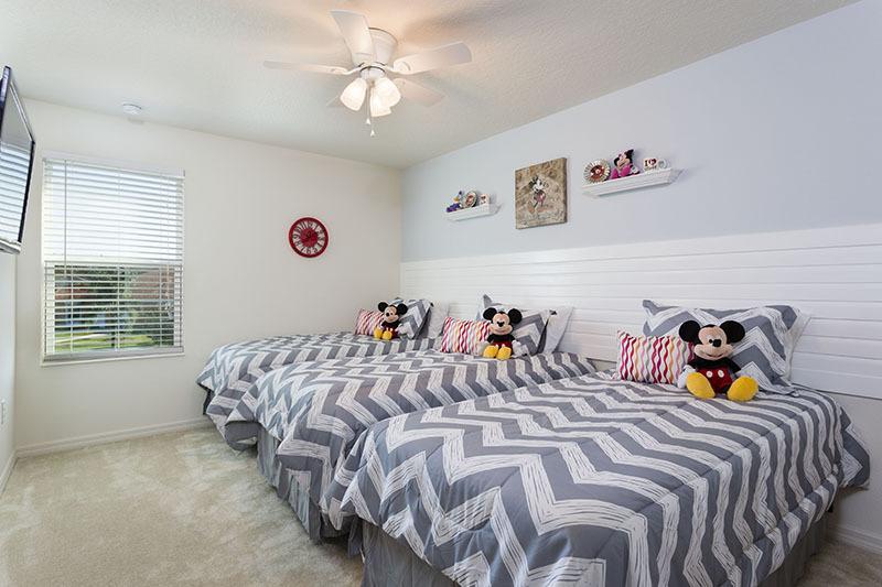 Room Crystal Cove Platinum Homes