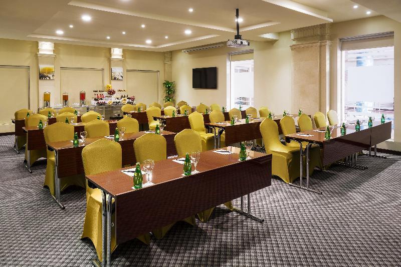 Conferences Radisson Blu Dhahran