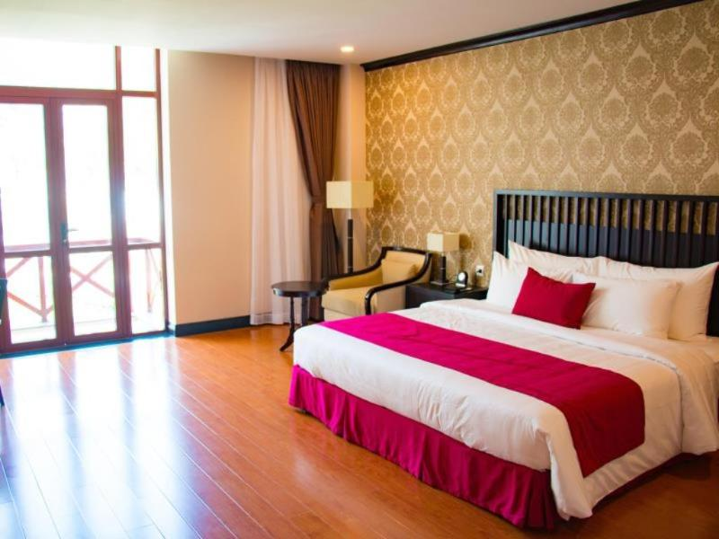 Room Swiss-belresort Tuyen Lam Dalat