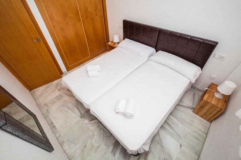 Room Resort De Nerja