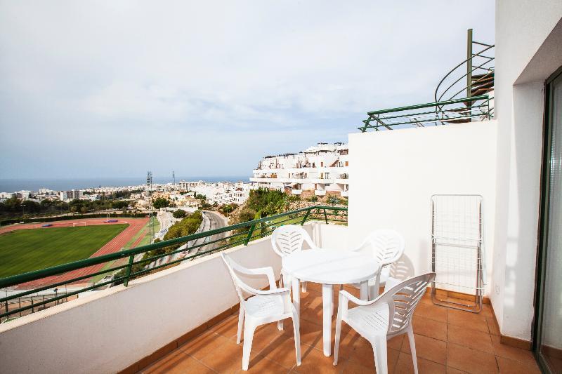 Terrace Resort De Nerja