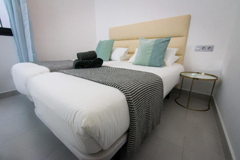 Holidays2Malaga Apartments