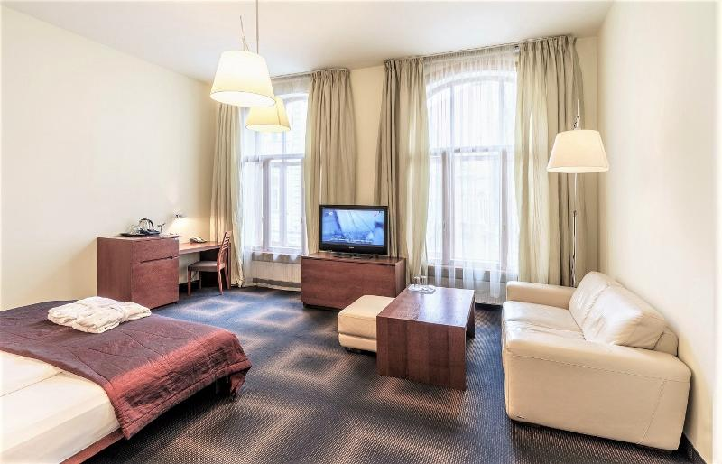 Room Rixwell Centra