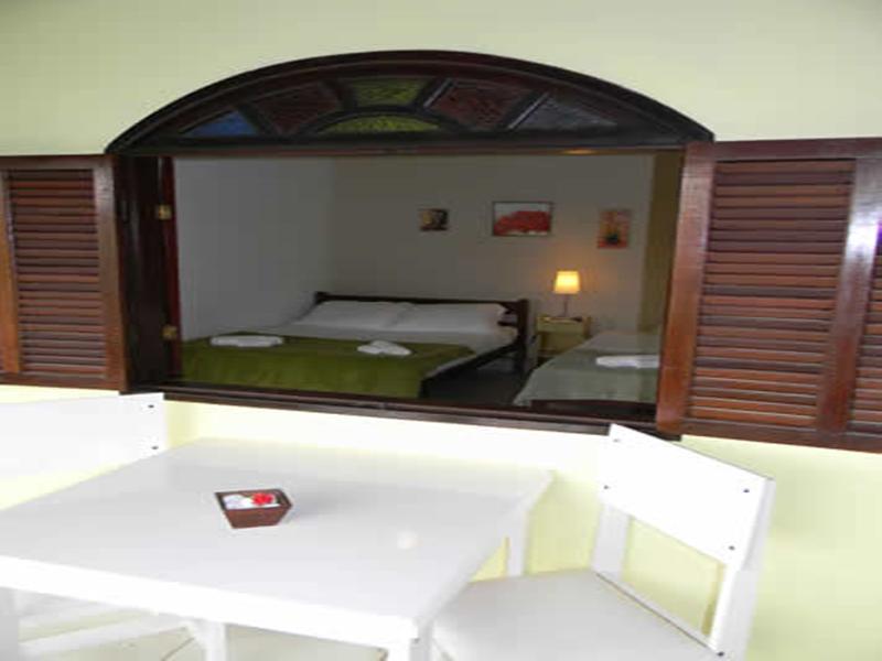 Room Pousada Che Buzios