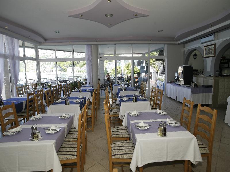 Restaurant Beach Hotel