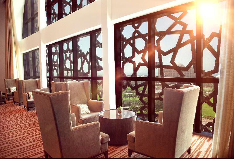 Conferences Bab Al Qasr Hotel By Millennium