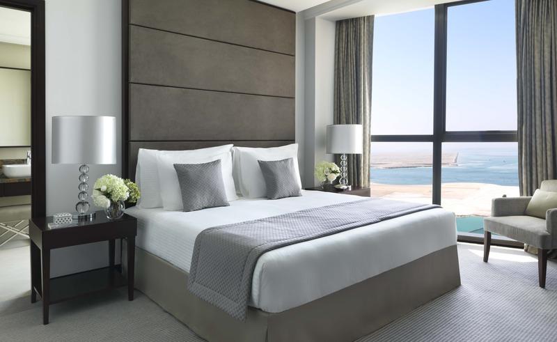 Room Bab Al Qasr Hotel By Millennium