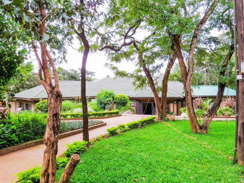 Room Woodland Lilongwe Hotel