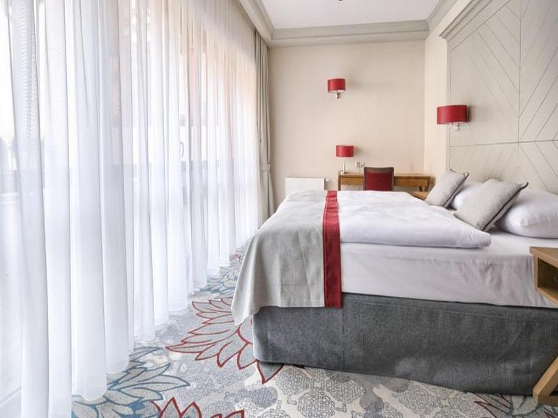 Room Aubrecht Country Resort And Spa