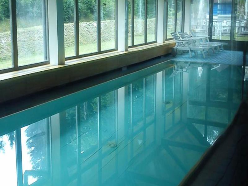 Pool Hotel Jezero