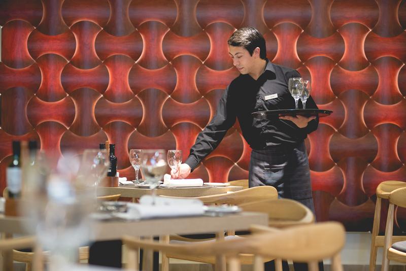 Restaurant Atton Concepcion