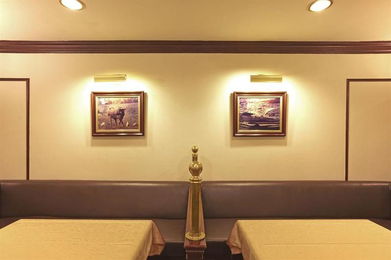 General view Emperor Hotel Taipei
