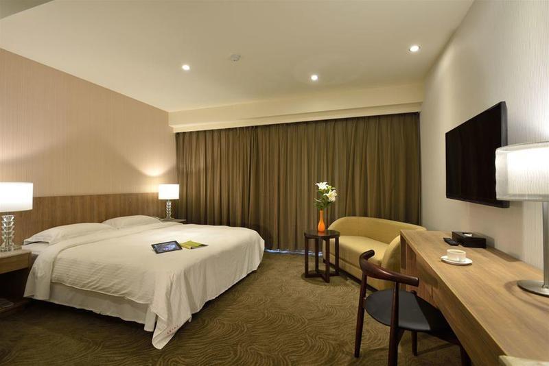 General view Yolai Hotel