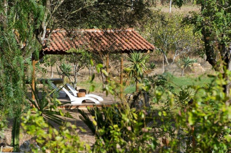 General view Casa Da Agua Sintra Guest House
