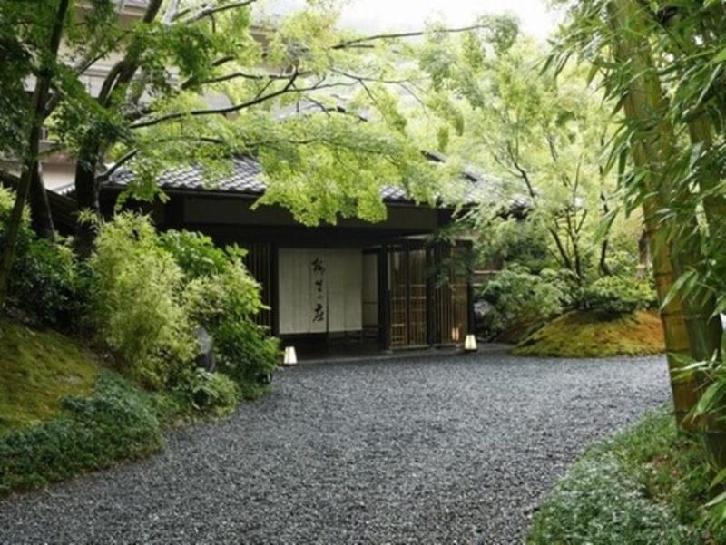 General view Yagyu No Sho