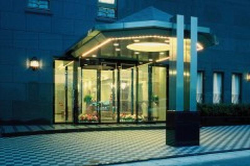 Lobby Sasebo Washington Hotel