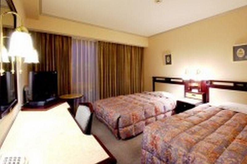 Room Sasebo Washington Hotel