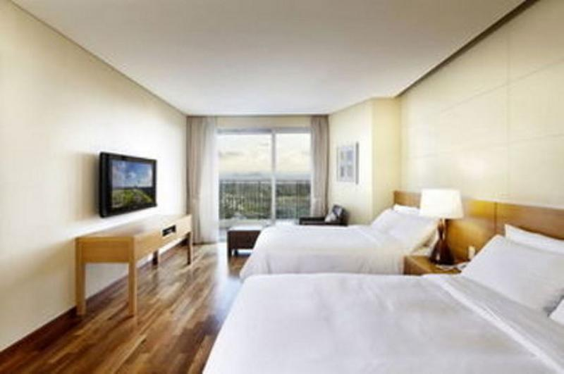 Hotel Teddy Valley - Room - 0