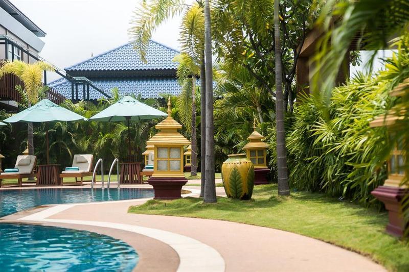Foto del Hotel Best Western Premier Hotel Shwe Pyi Thar del viaje maravillas birmania