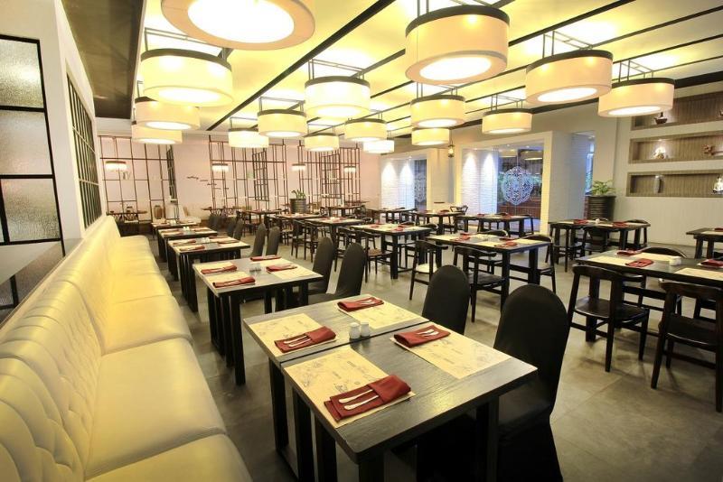 Restaurant Java Heritage Hotel Purwokerto