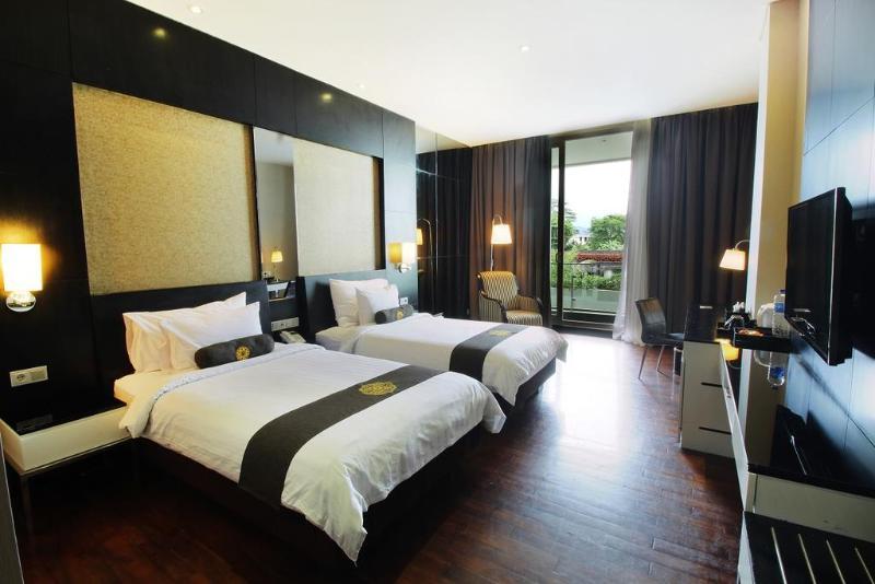 Room Java Heritage Hotel Purwokerto