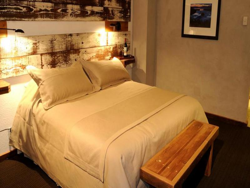 Room Hotel Becket