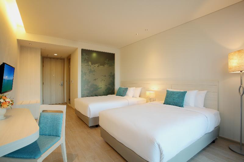 Room Centra Maris Resort Jomtien