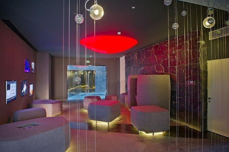 The Emperor Qianmen - Hotel - 2