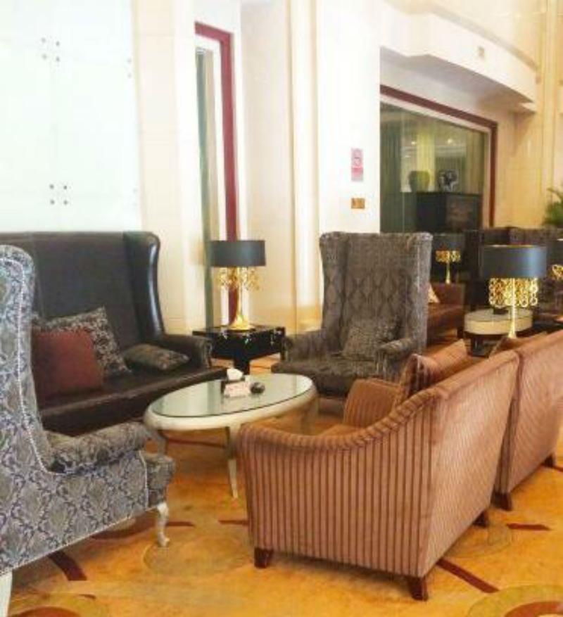 Bar Beijing Yulong International Hotel