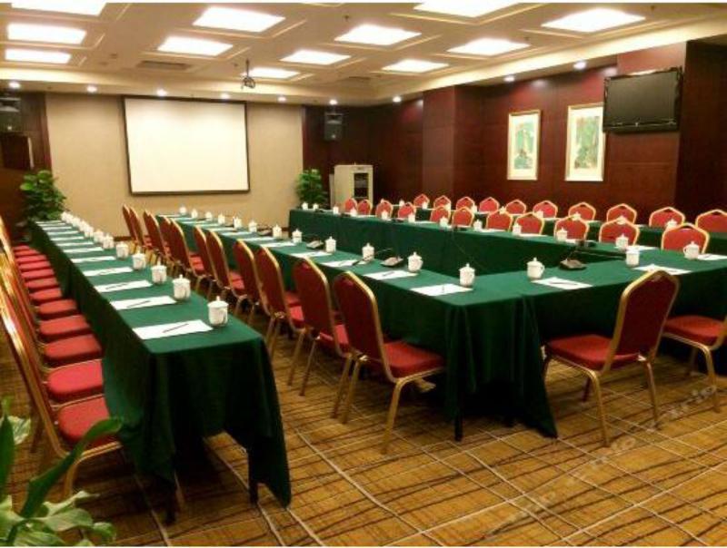 Conferences Beijing Yulong International Hotel