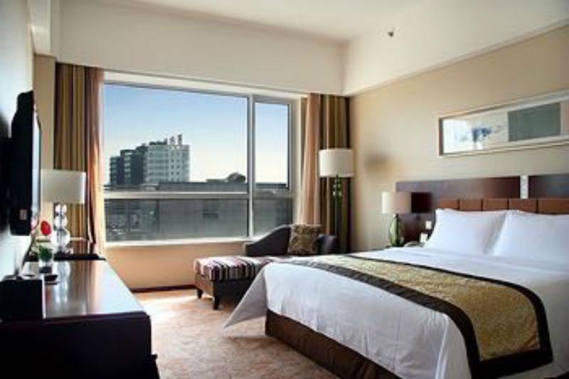 Room Beijing Yulong International Hotel