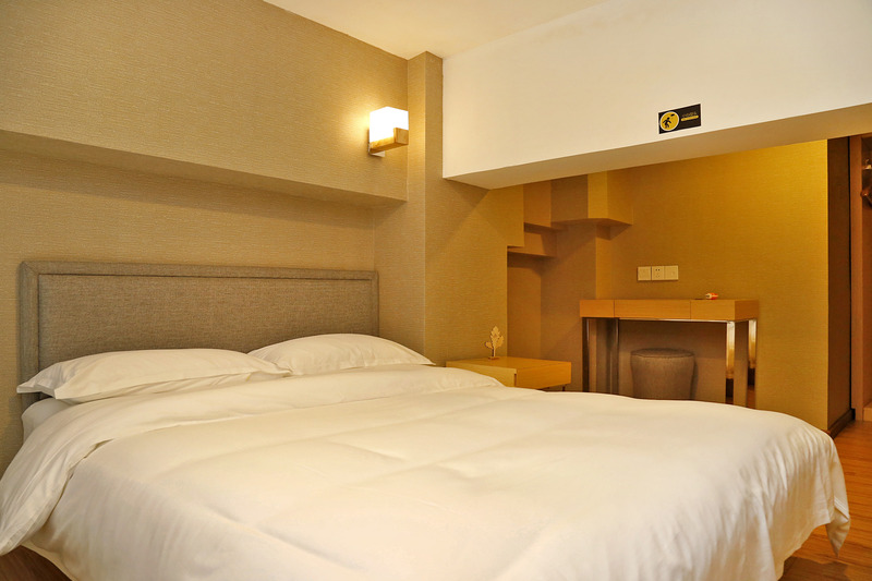 Room King Style Hotel Apartment