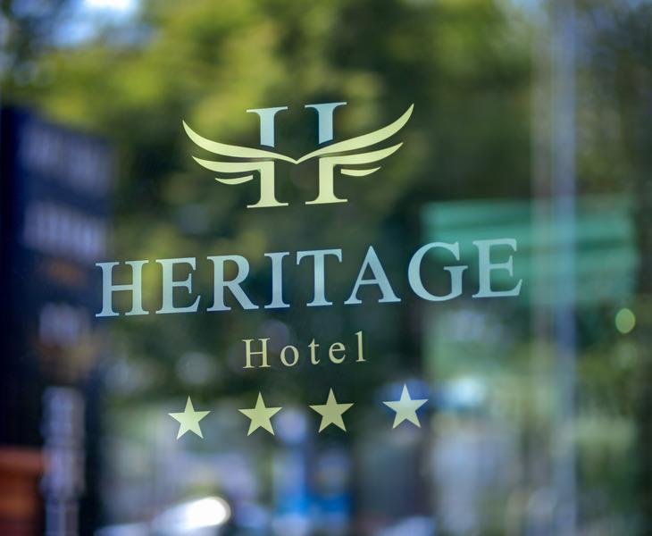 General view Heritage