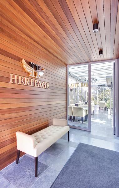 Bar Heritage