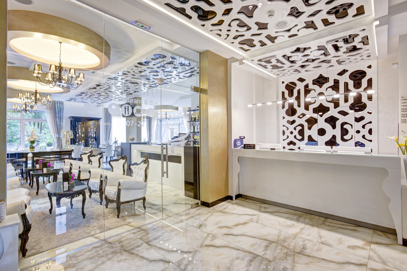 Lobby Heritage