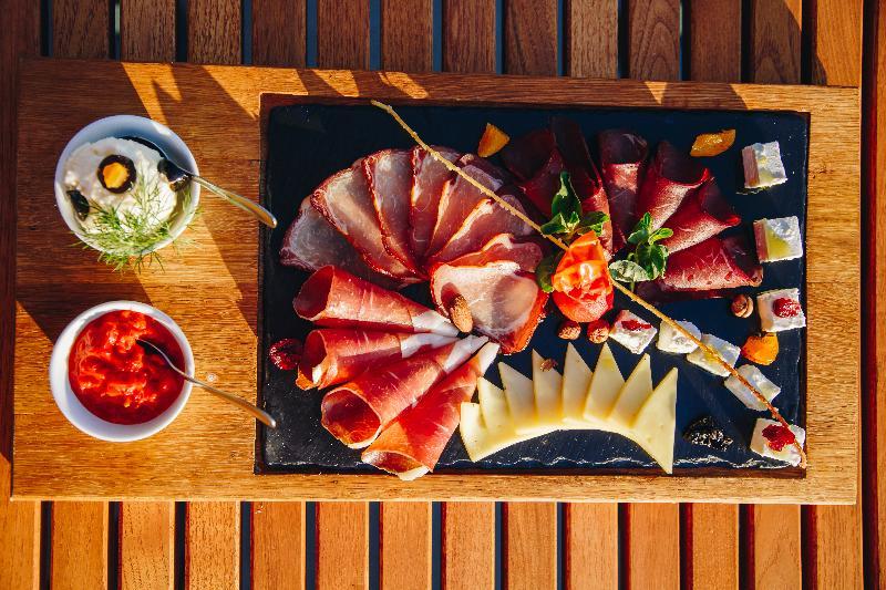 Restaurant Heritage