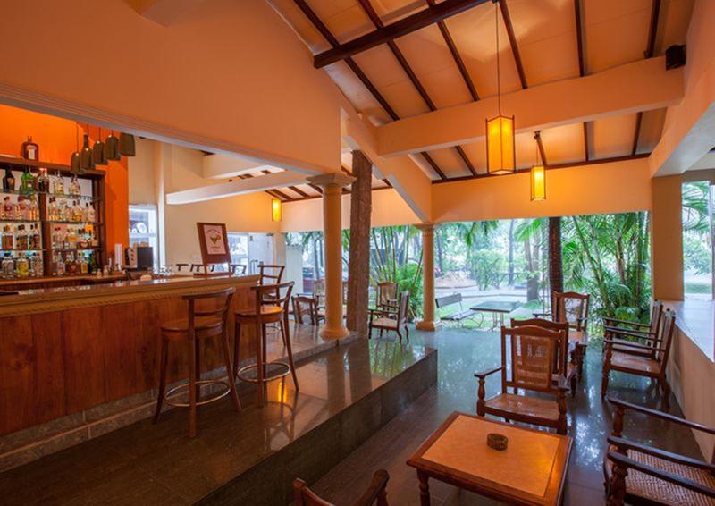 Bar Pelwehera Village Resort