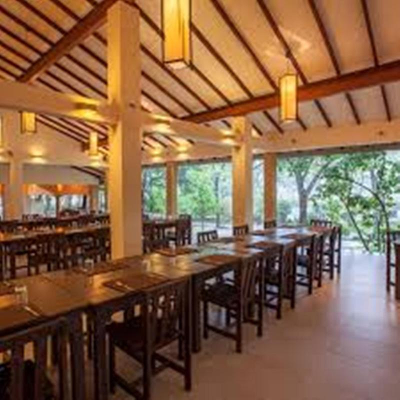 Restaurant Pelwehera Village Resort