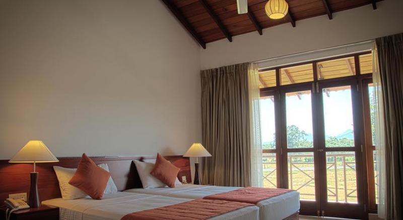 Room Pelwehera Village Resort