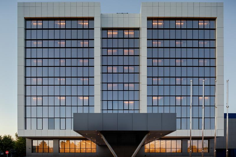 FOUR POINTS BY SHERATON DUDULLU ISTANBUL