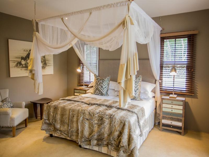 Room Bush Villas Self-catering At Botlierskop