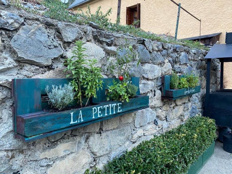 General view Petite Verneda