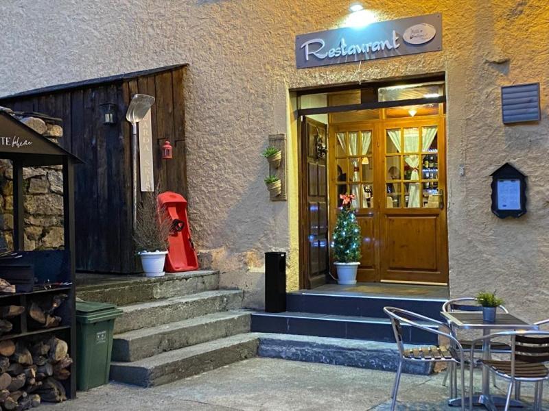 Restaurant Petite Verneda