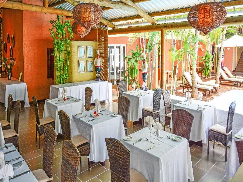 Restaurant La Margarita Hotel