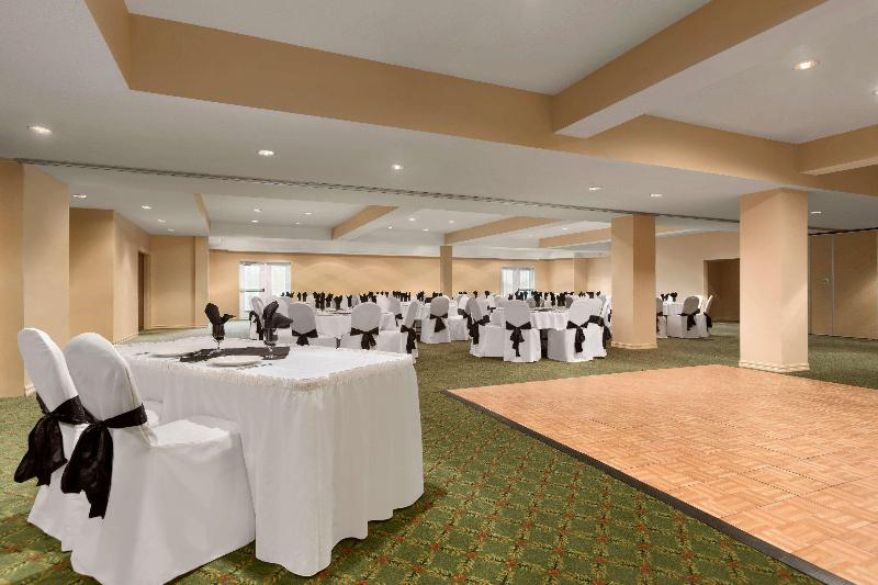 Conferences Days Inn By Wyndham Oromocto Conference Centre
