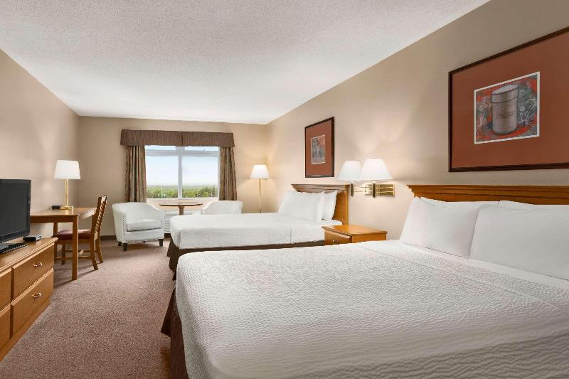 Room Days Inn By Wyndham Oromocto Conference Centre
