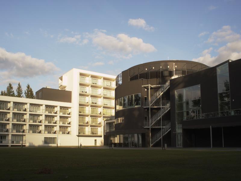 General view Noorus Spa Hotel