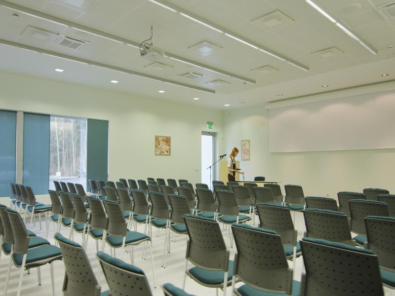 Conferences Noorus Spa Hotel