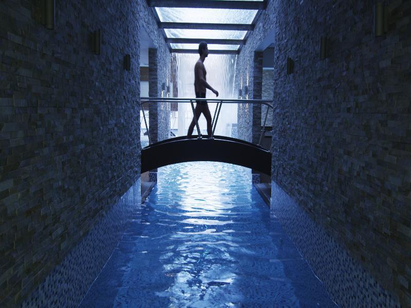Pool Noorus Spa Hotel